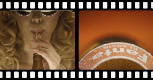 Fanta Klassik TV-Spot 2016