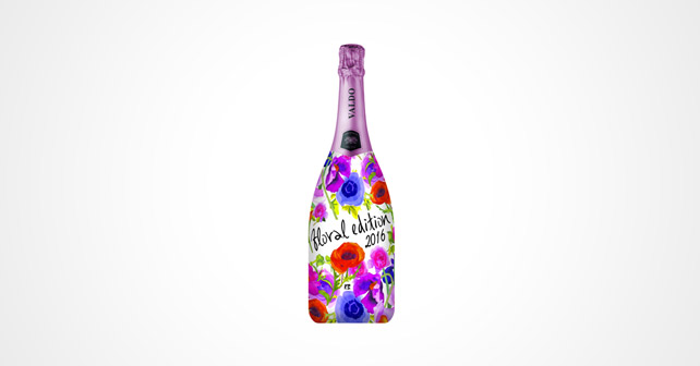 Valdo Floral Edition 2016