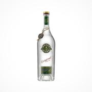 Green Mark Vodka neues Flaschendesign