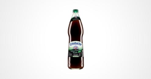 Griesbacher Schwarzwald Cola