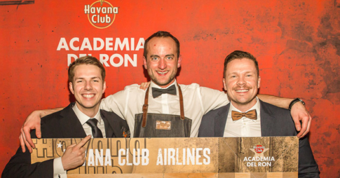 Havana Club Krause Bender Balke