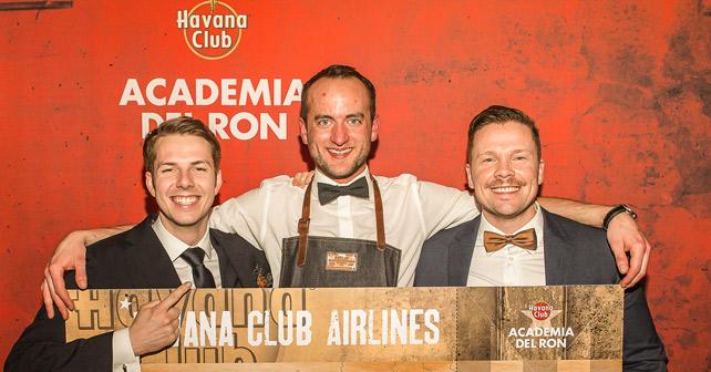 Havana Club Krause Bender Balke