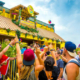 Lipton Ice Tea Tomorrowland Festival