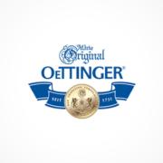 Oettinger Brauerei Logo neu