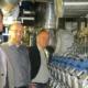 Oettinger Brauerei neues Blockheizkraftwerk