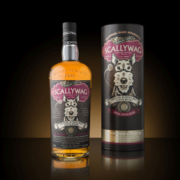 Scallywag Cask Strength Edition No. 2
