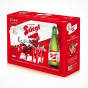 Stiegl EURO-Edition 2016