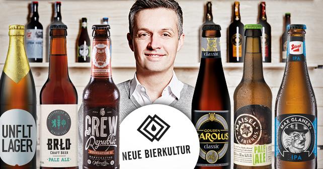 Teaser Neue Bierkultur GmbH