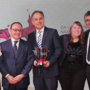 Weingut Werner Anselmann Grand Vinitaly Special Award 2016