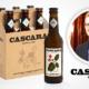 Teaser CASCARA Sparkling