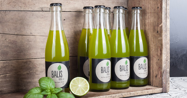 BALIS Limonade