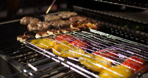 Bitburger EM Grill