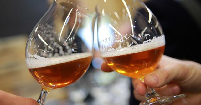 BrauBeviale 2015 Craft Beer