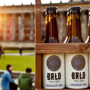 BRLO German IPA
