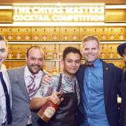 Chivas Masters 2016 Gewinner Fachjury