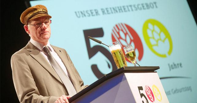 DBB Norbert Lammert