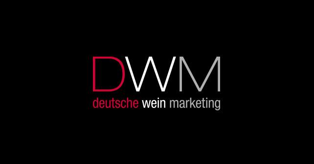 Deutsche Wein Marketing Logo