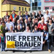 Die Freien Brauer Privatbrauerei Zwettl