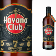 Havana Club 7 Años neues Design