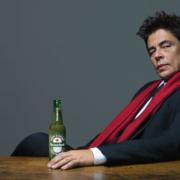 Heineken Benicio del Toro