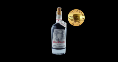 HirschRudel SIP Award