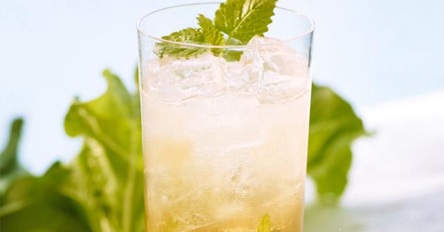 IDM Mineralwasser Cocktail