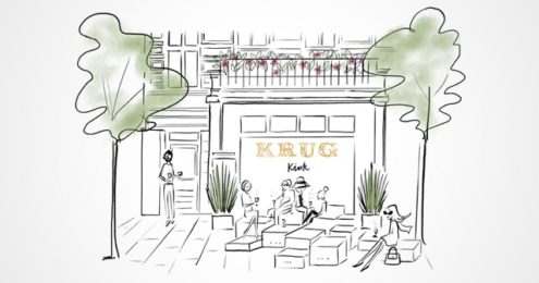 Krug Kiosk Hamburg