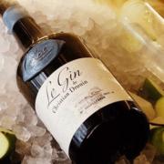 Le Gin de Christian Drouin