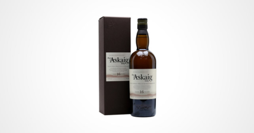 Port Askaig Single Malt Whisky