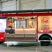 Stiegl Ambulanz Truck