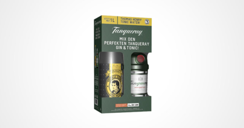 Thomas Henry Tanqueray Onpack