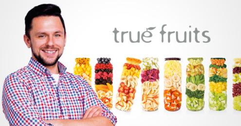 true fruits René Seiler Einkauf