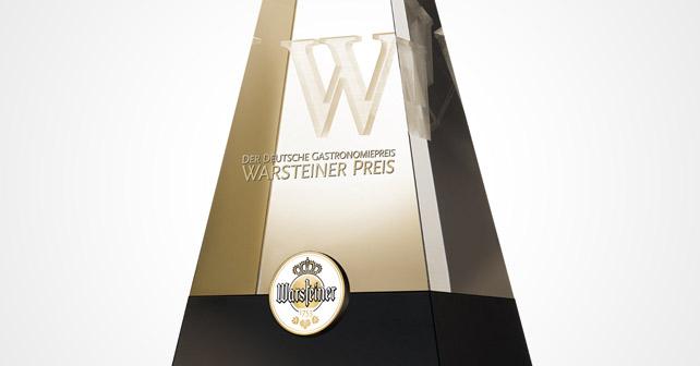 WARSTEINER PREIS