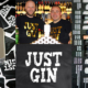 Teaser Just Gin
