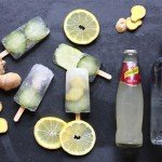 Schweppes Poptail Moscow Mule