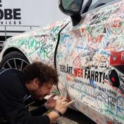 AB InBev Mercedes Benz Geklärt, wer fährt