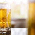 Bier Theke