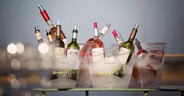 CIVB Bordeaux Weine
