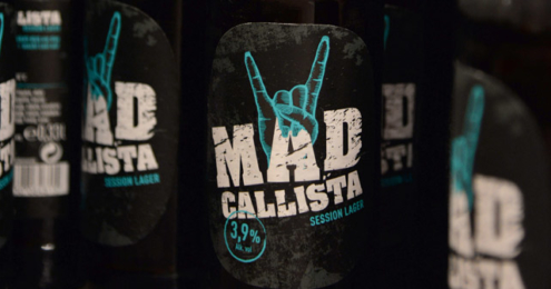 Craftwerk Brewing Mad Callista