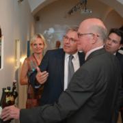 DBB Ausstellung Bier Lammert