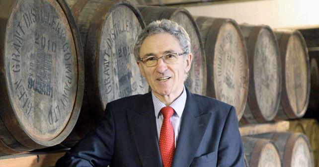 Dennis Malcolm Glen Grant