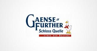 Gaensefurther Schloss Quelle Logo neu