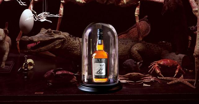Huxley Whiskey