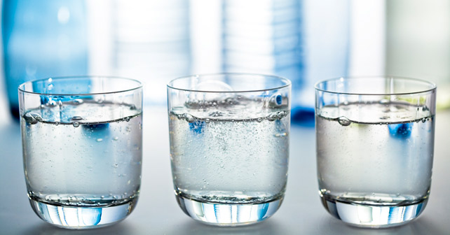 IDM Mineralwasser Vielfalt