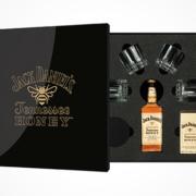Jack Daniel's Tennessee Honey After-Dinner Drink