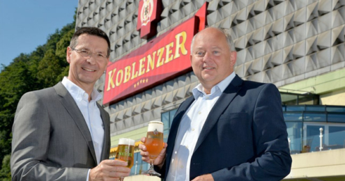 Koblenzer Bitburger Stumpf Daschmann