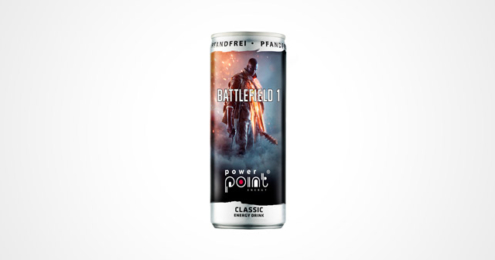 Power Point Energy Battlefield 1