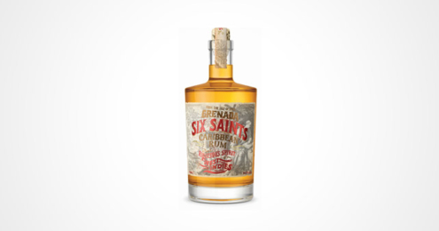 Six Saints Grenada Rum