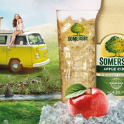 Somersby Apple Cider Mood