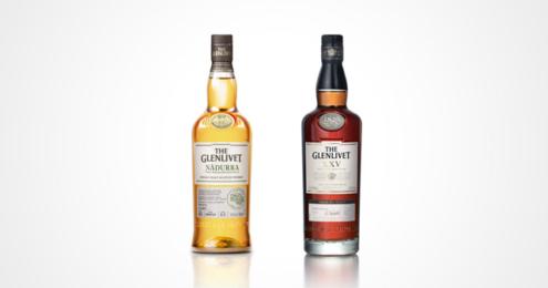 The Glenlivet Nadurra 25 Years